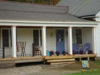 Late SeptemberPorch 007
