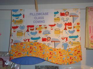 Pillow Class341