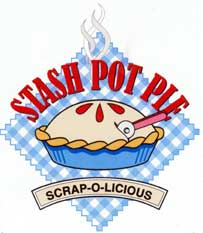 Scrap Pot Pie Logo