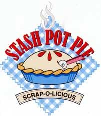Scrap Pot Pie Logo