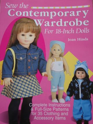 18 Doll Clothes