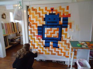 Rex robot030
