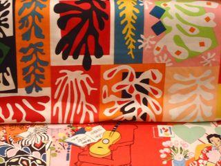 Matisse Composition
