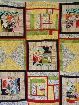 Matisse Quilts