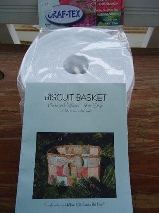 BiscuitBasket