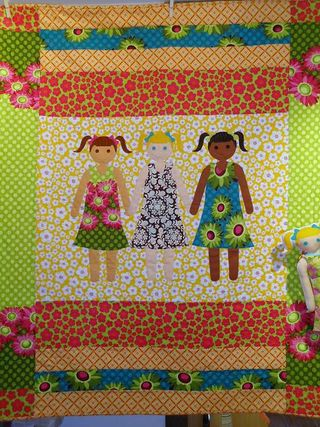 Play Date Quilt