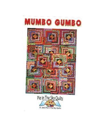 Mumbogumbo
