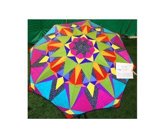 Umbrellashow