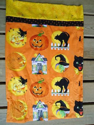 Halloweenpillowcase
