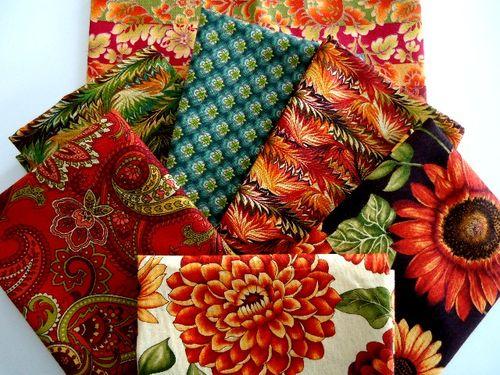 Fallfabric