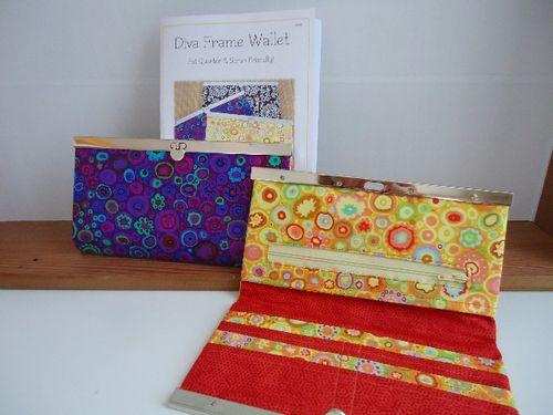 Diva wallet
