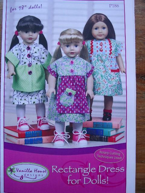 Dollclothes