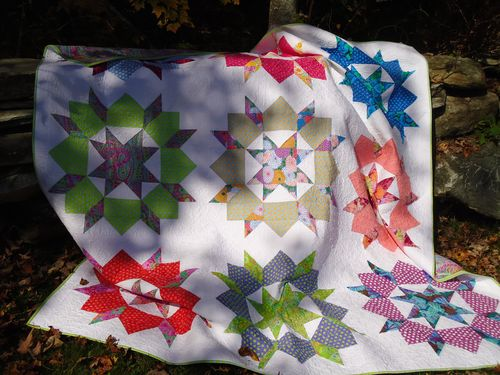 Swoon Quilt (2)