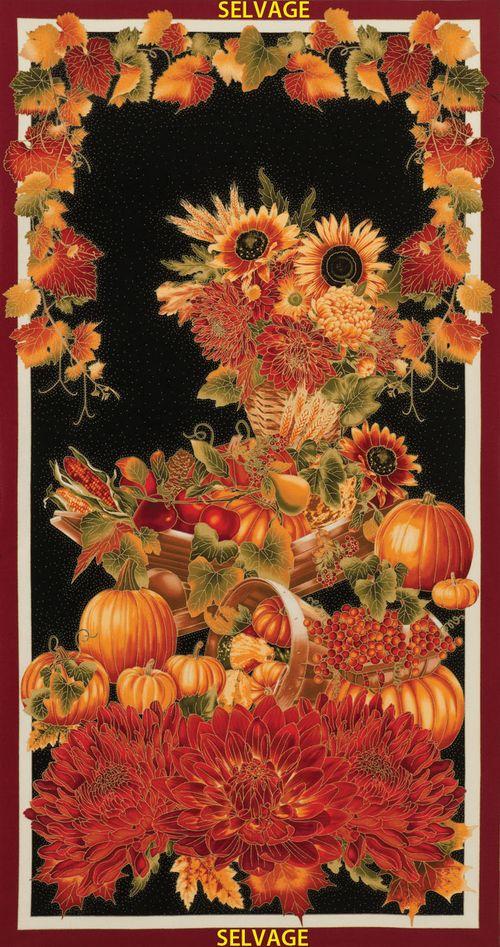 Harvest-CM1184-Black