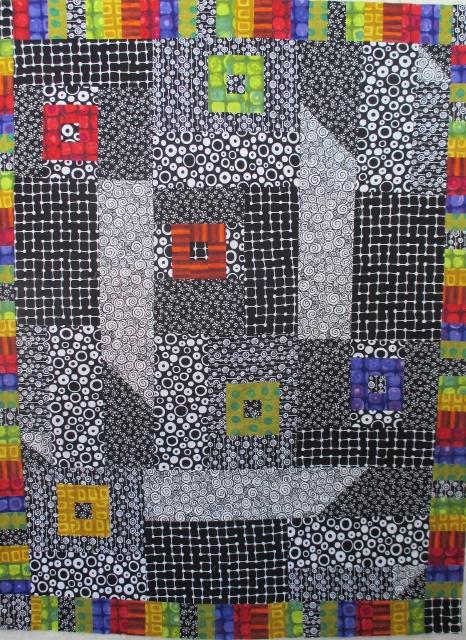 Modern Quilt (466x640)