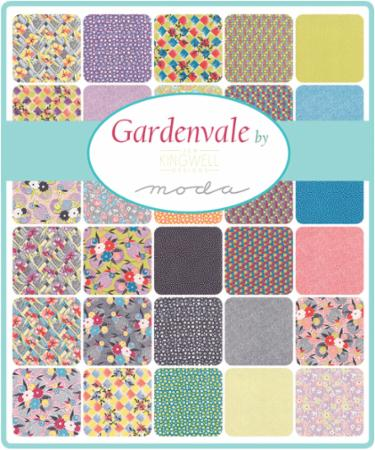 Gardenvale Collection