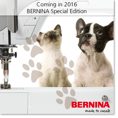 Bernina Special