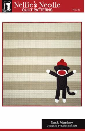 Sock Monkey
