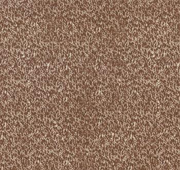 Brushed brown
