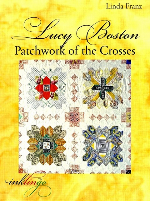 Lucy Boston Book