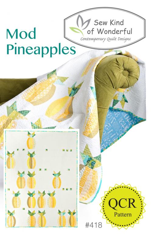 Mod Pineapples