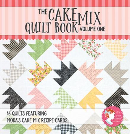 Cake Mix Book