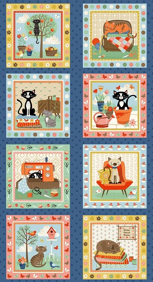 Crafty Cats